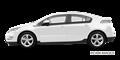 Chevrolet Volt Sedan
