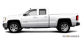 GMC Sierra 1500 Double Cab Pickup