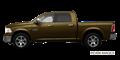 Ram 1500 Crew Cab Pickup