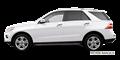 Mercedes-Benz M-Class SUV