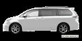 Toyota Sienna Van/Minivan