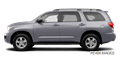 Toyota Sequoia SUV