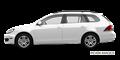 Volkswagen Jetta SportWagen Wagon