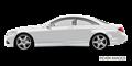 Mercedes-Benz CL-Class Coupe