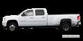 GMC Sierra 3500 HD Crew Cab Pickup