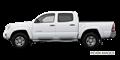 Toyota Tacoma Double Cab Pickup