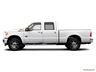 2014 Ford F250 Super Duty Crew Cab Platinum  Photo