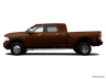 2015 Ram 3500 Mega Cab Laramie Longhorn  Photo
