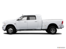 2016 Ram 3500 Mega Cab Laramie  Photo