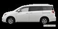Nissan Quest Van/Minivan
