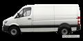 Mercedes-Benz Sprinter 2500 Cargo Van/Minivan