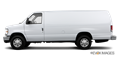 Ford E350 Super Duty Cargo Van/Minivan