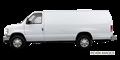 Ford E350 Super Duty Cargo Van/Minivan