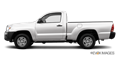 Toyota Tacoma Regular Cab Pickup