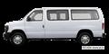Ford E150 Cargo Van/Minivan