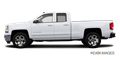 Chevrolet Silverado 1500 Double Cab Pickup
