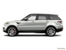 2015 Land Rover Range Rover Sport Supercharged  Photo