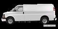 Chevrolet Express 1500 Cargo Van/Minivan