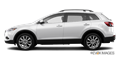 Mazda CX-9 SUV
