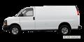 Chevrolet Express 3500 Cargo Van/Minivan