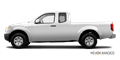 Nissan Frontier King Cab Pickup