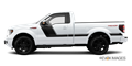 Ford F150 Regular Cab Pickup