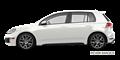 Volkswagen GTI Hatchback