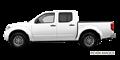 Nissan Frontier Crew Cab Pickup