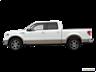 2014 Ford F150 SuperCrew Cab Lariat  Photo