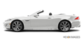 Jaguar XK Series Convertible