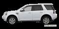 Land Rover LR2 SUV