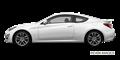 Hyundai Genesis Coupe Coupe