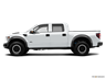 2014 Ford F150 SuperCrew Cab SVT Raptor  Photo