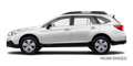 Subaru Outback SUV