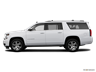 2015 Chevrolet Suburban LTZ  Photo