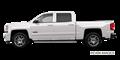 Chevrolet Silverado 1500 Crew Cab Pickup