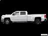 2015 Chevrolet Silverado 3500 HD Crew Cab LTZ  Photo
