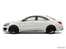2014 Mercedes-Benz CLA-Class CLA45 AMG 4MATIC  Photo