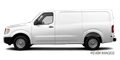 Nissan NV1500 Cargo Van/Minivan
