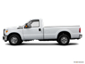 2016 Ford F250 Super Duty Regular Cab XLT  Photo