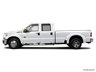 2015 Ford F350 Super Duty Crew Cab Platinum  Photo