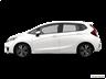 2015 Honda Fit EX-L  Photo