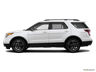 2015 Ford Explorer Sport  Photo