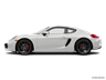 2016 Porsche Cayman S  Photo