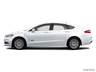 2015 Ford Fusion Energi Plug-In Hybrid Titanium  Photo