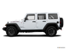 2016 Jeep Wrangler Unlimited Rubicon Hard Rock  Photo