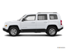 2015 Jeep Patriot Limited  Photo