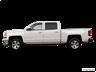 2015 Chevrolet Silverado 1500 Crew Cab High Country  Photo