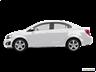 2015 Chevrolet Sonic LTZ  Photo