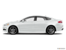 2015 Ford Fusion Titanium  Photo